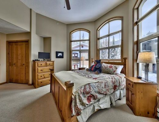 Crystal Forest #70 - 4 Bdrm HT - Sun Peaks
