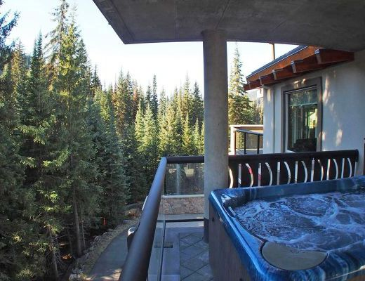 Kookaburra Lodge #205 - 2 Bdrm HT - Sun Peaks
