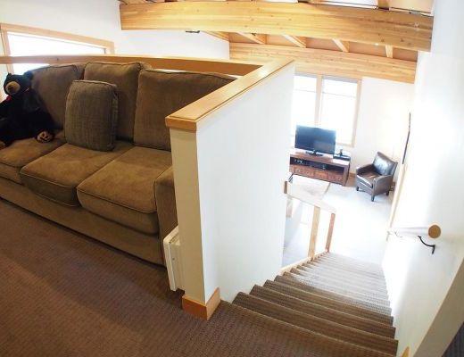 Kookaburra Lodge #401 - 3 Bdrm + Loft HT - Sun Peaks