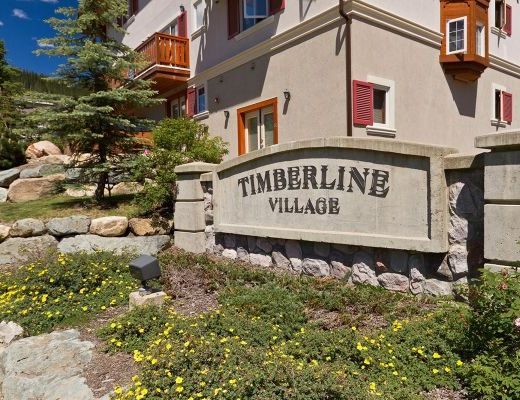 Timberline Village #45 - Studio - Sun Peaks