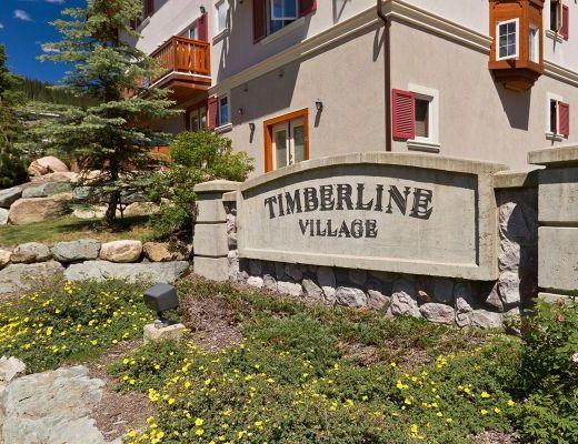 Timberline Village - Sun Peaks