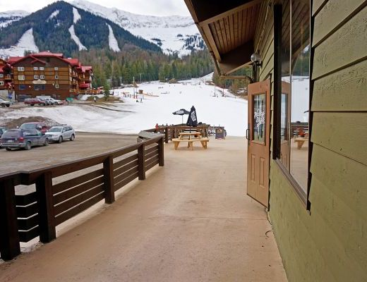 The Griz Inn - 3 Bdrm - Fernie