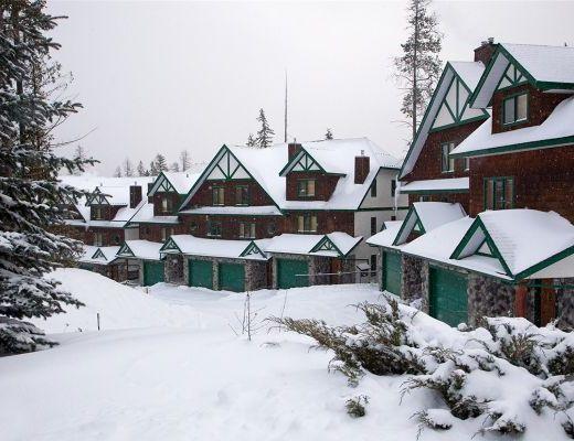 Cedar Ridge Estates #9 - 3 Bdrm Deluxe HT - Fernie