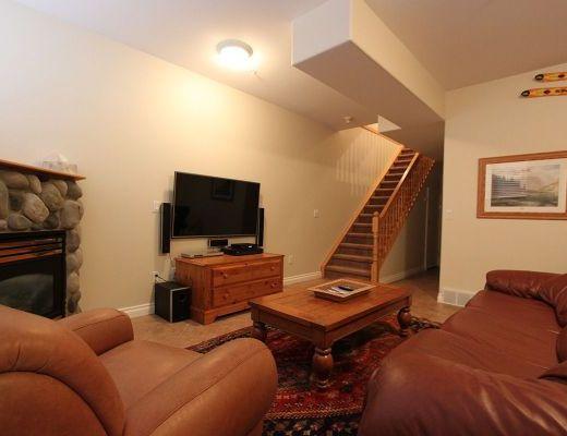 Cedar Ridge Estates #10 - 3 Bdrm HT - Fernie (10)