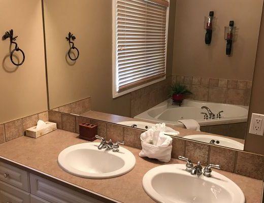 Cedar Ridge Estates #11 - 3 Bdrm Deluxe HT - Fernie