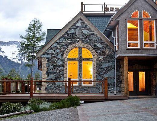 Elk View Lodge - 9 Bdrm HT - Fernie