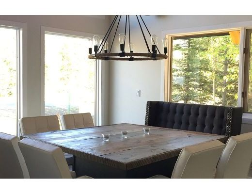 True North - 4 Bdrm HT - Fernie (10)