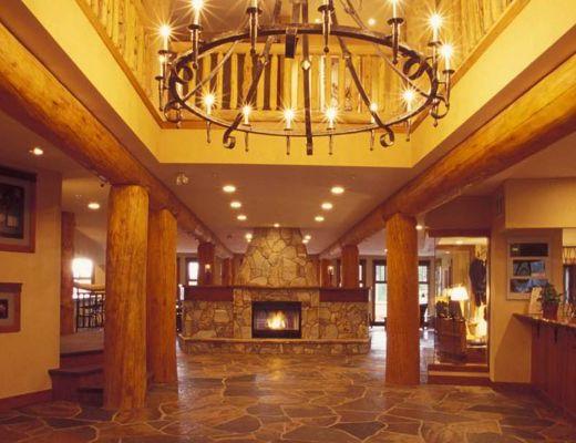 Snow Creek Lodge #205 - 1 Bdrm - Fernie (FC)