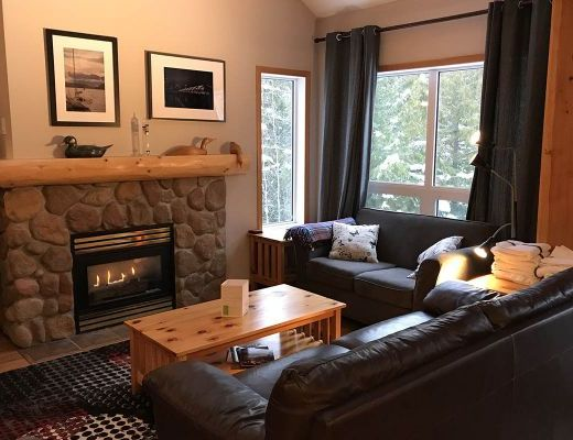 Stone Creek Lodge #4 - 3 Bdrm  HT - Fernie