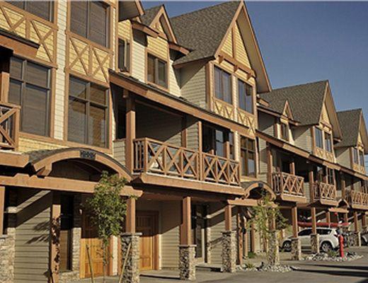 Sullivan Stone Lodge #37 - 4 Bdrm HT - Kimberley