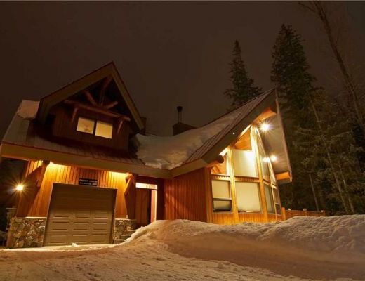 River Stone Lodge - 5 Bdrm HT - Fernie (10)
