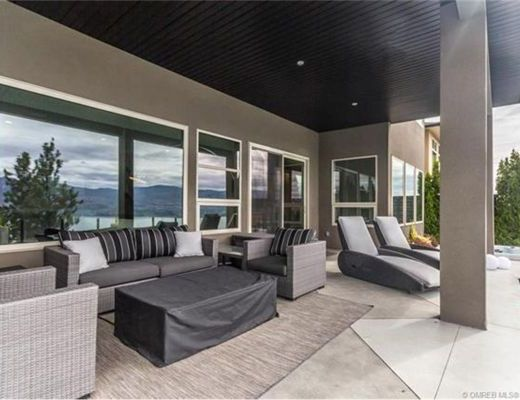 Summer Views - 4 Bdrm HT w/Pool - West Kelowna