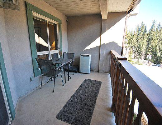 Fireside Lodge #401 - 1 Bdrm - Sun Peaks (TM)
