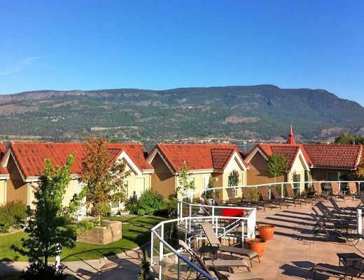 Discovery Bay Resort - #429 - 3 Bdrm - Kelowna
