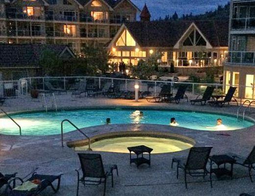 Discovery Bay Resort - #429 - 3 Bdrm - Kelowna