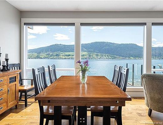 Lakeside Tranquility - 4 Bdrm - Vernon