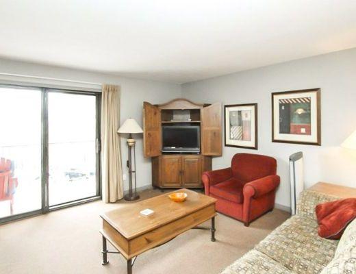 Lake Okanagan Resort #545 - 1 Bdrm Lakeview - West Kelowna