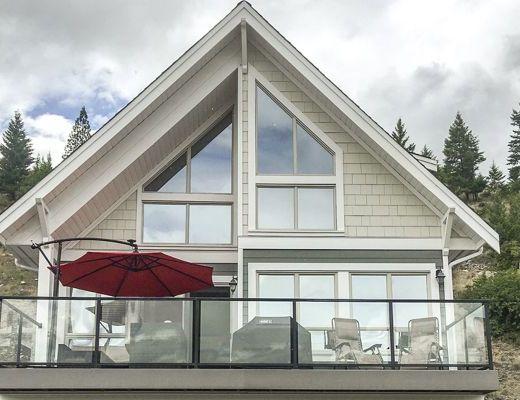 La Casa #6856 - 2 Bdrm + Loft - West Kelowna