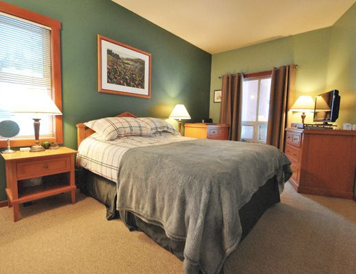 Fireside Lodge #109 - 2 Bdrm - Sun Peaks (TM)