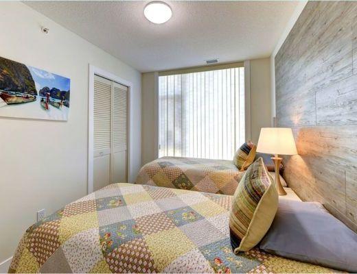 Sunset Waterfront Resort - #604 - 2 Bdrm - Kelowna (KRA)