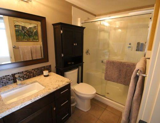 Discovery Bay Resort - #637 - 1 Bdrm + Loft  - Kelowna (KRA)