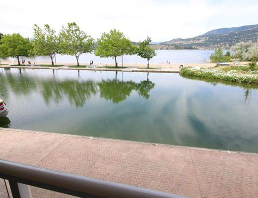 Discovery Bay Resort - #225 - 2 Bdrm - Kelowna (KRA)