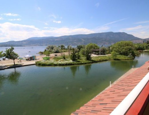 Discovery Bay Resort - #326 - 2 Bdrm - Kelowna (KRA)