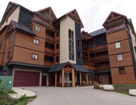 Cascade Lodge 3B - 2 Bdrm - Red Mountain