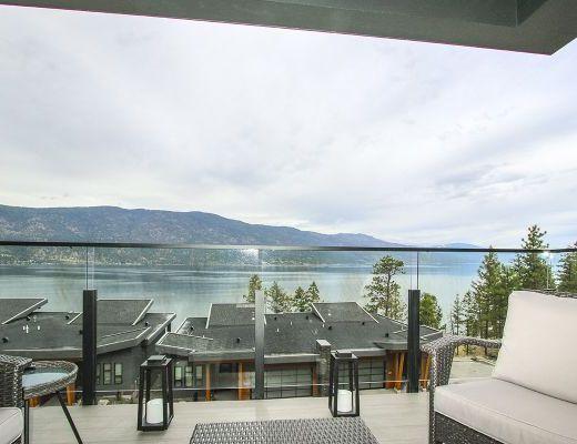 Granite at the Beach - 2 Bdrm - Kelowna (CVH)