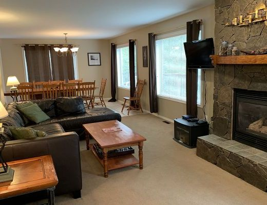 First Tracks Lodge - 5 Bdrm HT - Fernie