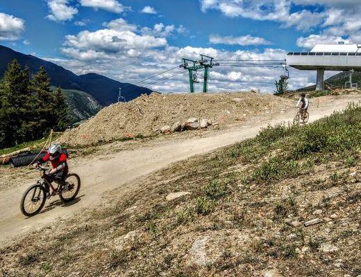 Horsethief Lodge - P0621 - 1 Bdrm - Panorama
