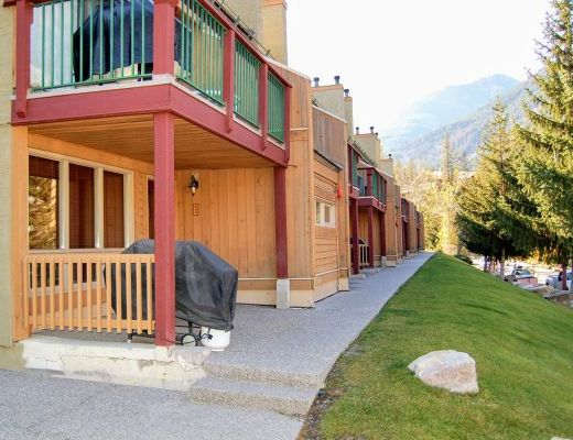 Horsethief Lodge - PH0504 - 1 Bdrm - Panorama