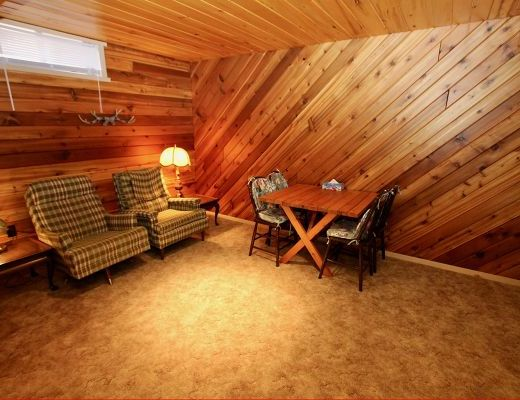 Family Cabin - FM4989 - 4 Bdrm - Fairmont