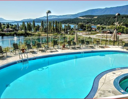 Heron Point - Invermere