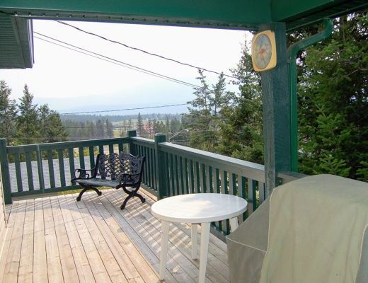 Black Forest Heights - IB018B  - 4 Bdrm - Invermere