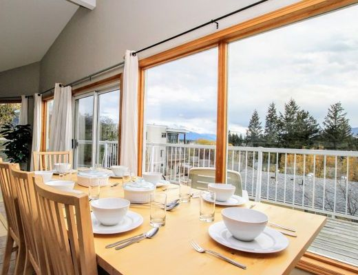 Invermere Home - IT0811 - 3 Bdrm - Invermere