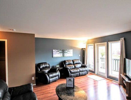 Invermere Home - IT0620 - 3 Bdrm + Den - Invermere