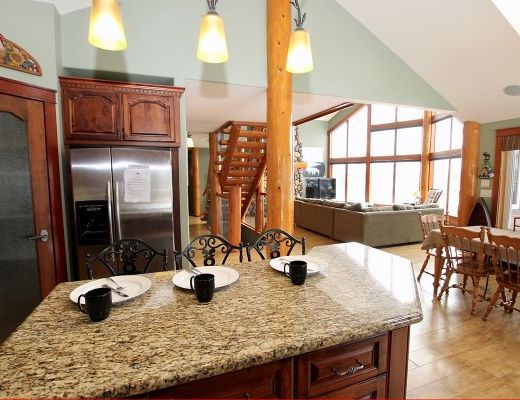 Invermere Home - IT1750 - 5 Bdrm - Invermere