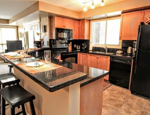 Windermere Point - IW1203 - 2 Bdrm - Invermere