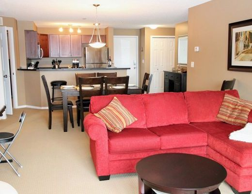 Windermere Point - IW1308 - 2 Bdrm +  Den - Invermere