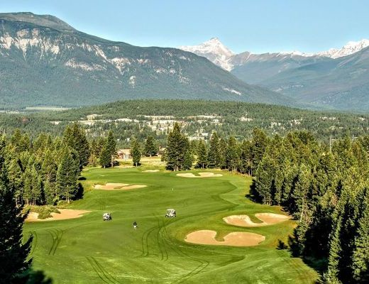 Windermere Point - IW1211 - 3 Bdrm - Invermere