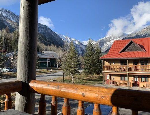 Alpine Meadows - 2 Bdrm + Loft - Fernie
