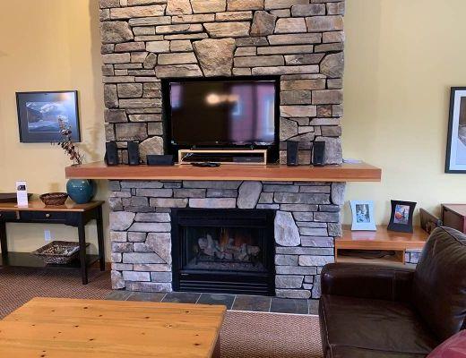 Pinnacle Ridge Chalet #45-101 - 3 Bdrm HT - Fernie (10)