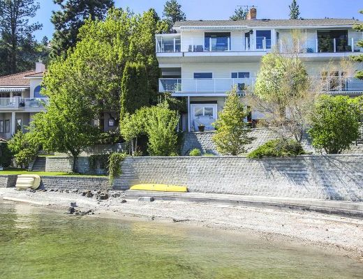 Suite Spot On the Lake - 2 Bdrm - West Kelowna