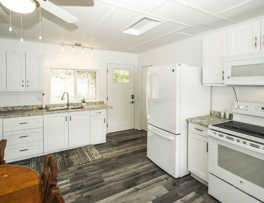 The Toasted Marshmallow - 2 Bdrm Cabin - West Kelowna