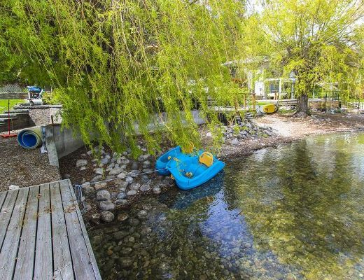 Willow Beach - 3 Bedroom Lakefront - Vernon
