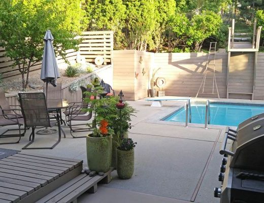 West Coast Oasis - 5 Bdrm w/ Pool - Kelowna