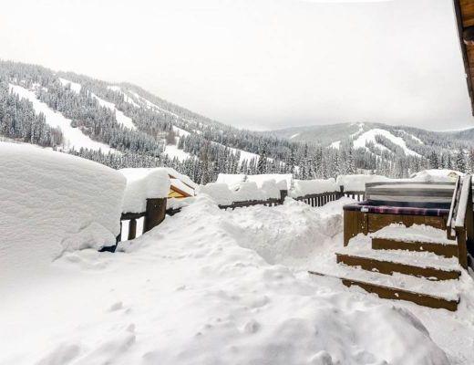 Powder View - 5 Bdrm HT - Sun Peaks