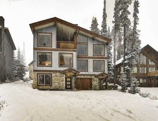 Narrow Escape - 5 Bdrm HT - Big White