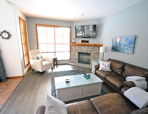 Trails Edge #36 - 4 Bdrm + Den HT - Sun Peaks (TM)